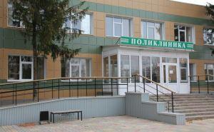 В Ровеньках нашли мать, которая бросила грудного ребенка на пороге больницы