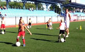 Свыше 7 тысяч юных луганчан посещают спортивные секции