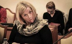 Ирина Геращенко в Минске затягивает процесс обмена пленными. Она девальвирует роль дипломатии,— укр СМИ