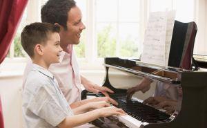 Как правильно выбрать уроки музыки
