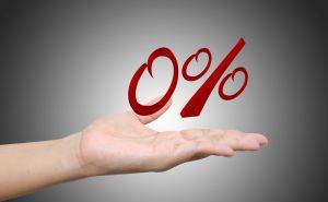 Беспроцентный кредит. Первый займ под 0 процентов онлайн на карту в Украине