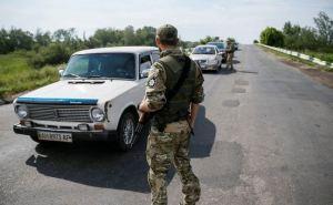 В Луганской области вычислили авто похищенное еще в 2014 году