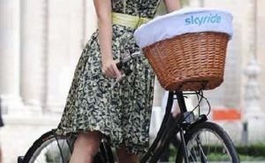 Шоу В«Леди на велосипедеВ» приглашает луганчанок поучаствовать в конкурсе