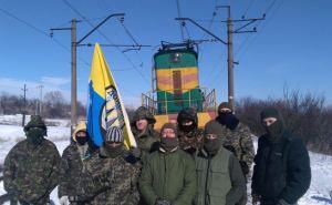 Блокаду Донбасса считают нецелесообразным более половины населения Украины,— исследование GfK-Ukraine