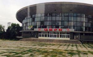 Луганский цирк приглашает на новую программу