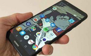 Обзор Huawei P SmartPlus— телефон, который знает свое место
