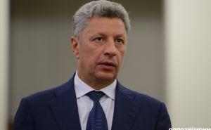 Юрий Бойко: «партия войны» во власти не хочет слышать «партию мира»
