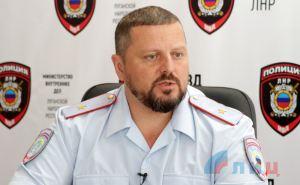 Я жив и на свободе. Глава МВД Корнет засветился на пресс-конференции в Луганске