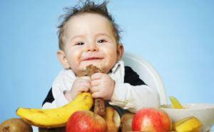 Гумпомощь детям до трех лет стартует с 5Всентября