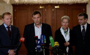 Чтобы закончить войну нужны прямые переговоры Киева с Луганском и Донецком