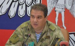 В Донецке он-лайн обсуждают возможную отставку Ташкента и Луганский сценарий