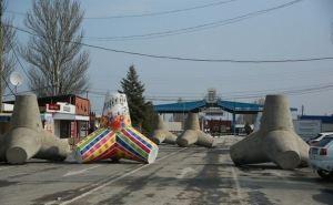 Россия закрыла границу с ДНР