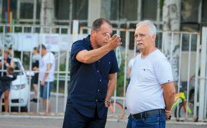 Кто выведет «Зарю» на игру с «Арсеналом-Киевом»?