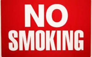 Полиция в Северодонецке запретила курить на улицах города
