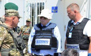 Координатор ОБСЕ посетит ЛНР и ДНР в субботу