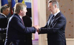 Ахметов и Фирташ не берут Медведчука в партнеры. Будетли единый кандидат на выборах Президента?