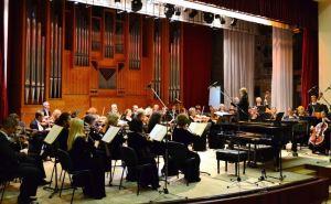 Филармония приглашает на открытие концертного сезона 15Всентября
