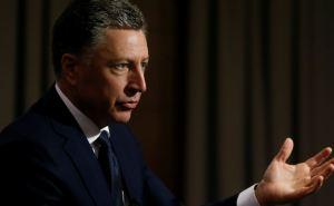 Волкер назвал позорной политику Украины по отношению к жителям неподконтрольных территорий