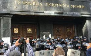 В ОУН заявили о неизбежности революции этой осенью