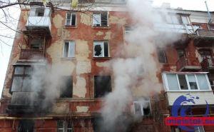 На Красной площади заканчивают восстановление 10 квартир после взрыва газа в 2017 году