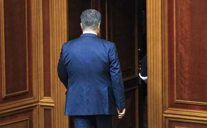 Порошенко заблудился в здании ООН и попал в кабинет Лаврова