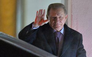 Кучма уходит из «Минска», но не сейчас