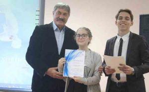 Финал конкурса чтецов состоялся в Луганске