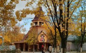 Казачий праздник В«Покрова над ЛуганьюВ» пройдет в столичном храме 14Воктября