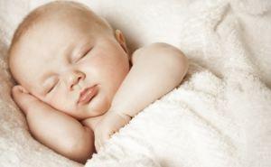 78 малышей родились в Луганске на минувшей неделе