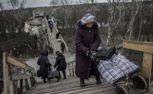 КПВВ на Донбассе будут менять свое месторасположение