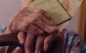 Об упрощении процедуры проверки пенсионеров Донбасса заявляют в Минсоцполитике
