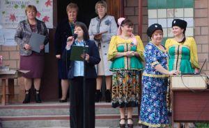 Праздник села прошел в Николаевке (видео)
