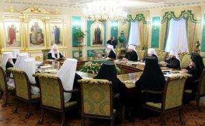 Миряне теперь не могут принимать участие в таинствах, совершаемых в храмах Константинопольского патриархата