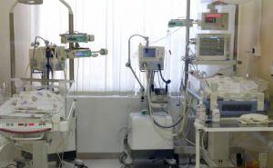 Луганская областная детская клиническая больница начала работать в полном объеме
