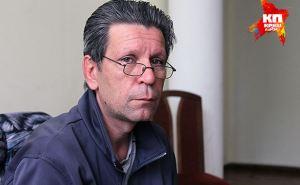 Сегодня умер известный в Луганске журналист и редактор