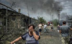 Сколько населения реально потерял Донбасс. Погибшие, умершие, уехавшие