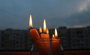 Официально: с 26 по 28октября на всей территории ЛНР будет отключена электроэнергия