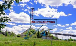 Чиновники спустились в шахту им. Капустина для переговоров с бастующими. ФОТО