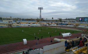 Луганчане обыграли донецкую футбольную команду в первой игре «Кубка обладателей кубков Донбасса»