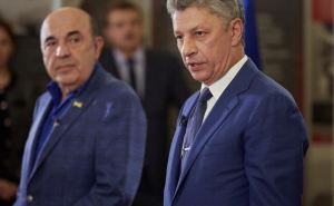 Оппозиция объединилась и предложили Юрия Бойко кандидатом на пост Президента