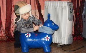 В Северодонецке не будут работать школы и детские сады как минимум неделю. Толи грипп, толи отапливать нечем