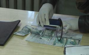 В Луганске арестовано все руководство одного из районных отделений полиции за вымогательство