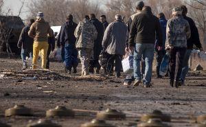 В СБУ заявили, что среди переданных Луганском заключенных оказалось три шпиона