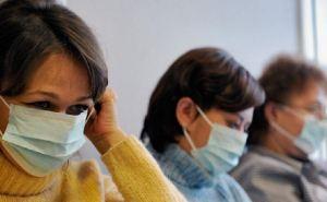В Луганске рассказали об уровне заболеваемости ОРВИ в городе