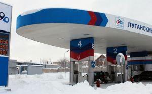 23февраля в Луганске на 2,3 рубля снизят цены на бензин.