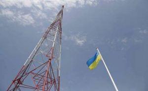 Жителям Луганской области пообещали русскоязычное телевидение и радиовещание