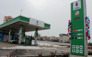 В Луганске открыли две новые АЗС со сниженными ценами на бензин.