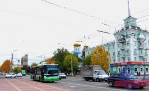 На апрель-май в Луганске назначены проверки перевозчиков