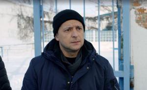 Новоизбранный президент должен посетить КПВВ «Станица Луганская». Чтобы понял