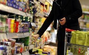 Где продукты были дешевле в феврале-марте. Северодонецк или Луганск?